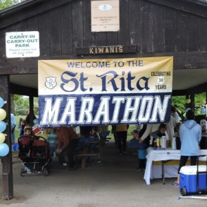 This year was our 30th Annual Marathon!