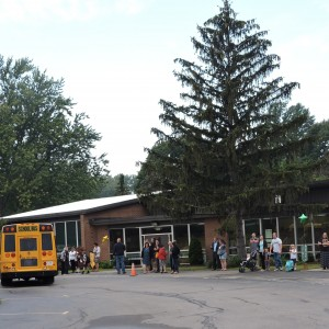 They have started to arrive.