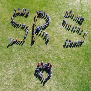 Love from all of us!